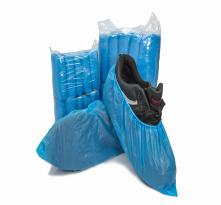 CPE Shoe Cover (Disposable)